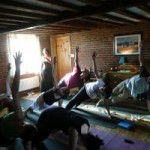 Testimonial from Stephanie – Yoga retreat 2012